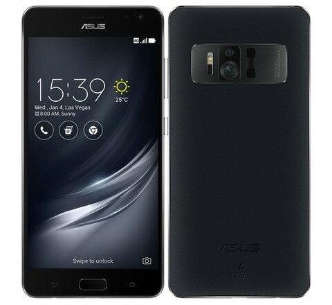 【最大10,000円クーポン配布中!】中古スマートフォンASUS ZenFone AR SIMフリー ブラック ZS571KL-BK64S6 【中古】 ASUS ZenFone AR 中古スマートフォンクアッドコア Android7.0 ASUS ZenF