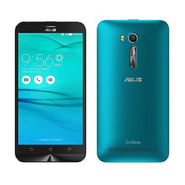 中古スマートフォンASUS ZenFone Go SIMフリー ブルー ZB551KL-BL 【中古】 ASUS ZenFone Go 中古スマートフォンクアッドコア Android5.1 ASUS ZenFone Go 中古スマートフォンクアッドコア A