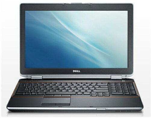 中古ノートパソコンDell Latitude E6520 E6520 【中古】 Dell Latitude E6520 中古ノートパソコンCore i5 Win7 Pro Dell Latitude E6520 中古ノートパソコンCore i5 Win7 Pro