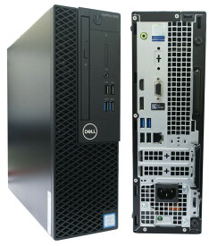 中古デスクトップDell Optiplex 3060 3060-3060SF 【中古】 Dell Optiplex 3060 中古デスクトップCore i5 Win10 Pro 64bit Dell Optiplex 3060 中古デスクトップCore i5 Win10 Pro 64bit