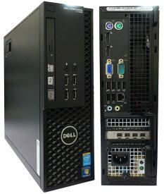 中古デスクトップDell Precision T1700 T1700-T1700SF 【中古】 Dell Precision T1700 中古デスクトップXeon E3 1225 v3 Win10 Pro 64bit Dell Precision T1700 中古デスクトップXeon E3 1225 v3 Win10 Pro 64bit
