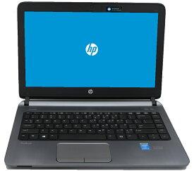 中古ノートパソコンHP ProBook 430G2 K0N31UP#ACF 【中古】 HP ProBook 430G2 中古ノートパソコンCore i5 Win8.1 Pro HP ProBook 430G2 中古ノートパソコンCore i5 Win8.1