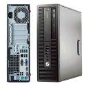 中古デスクトップHP HP ProDesk 600 G2 SF L1Q39AV 【中古】 HP HP ProDesk 600 G2 SF 中古デスクトップCore i5 Win10…