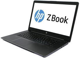 中古ノートパソコンHP ZBook Studio G3 M6V81AV 【中古】 HP ZBook Studio G3 中古ノートパソコンXeon E3 1505M Win10 Pro 64bit HP ZBook Studio G3 中古ノートパソコンX