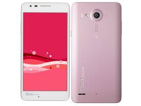 中古スマートフォンLG Qua phone PX au(エーユー) ピンク LGV33/PK 【中古】 LG Qua phone PX 中古スマートフォンオクタコア Android7 LG Qua phone PX 中古スマートフォンオクタコア Andro