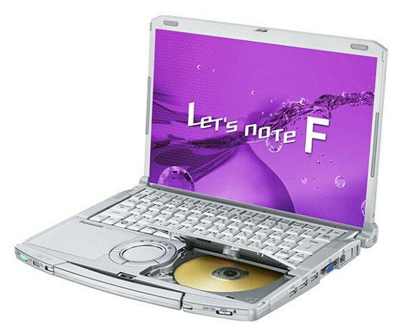 中古ノートパソコンPanasonic Let's note F10 CF-F10 CF-F10AWHDS 【中古】 Panasonic Let's note F10 中古ノートパソコンCore i5 Win7 Pro Panasonic Let's note F10 中古ノートパソコンCore i5 Win7 Pro