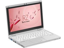 中古ノートパソコンPanasonic Let's note RZ4 CF-RZ4 CF-RZ4DDAVS 【中古】 Panasonic Let's note RZ4 中古ノートパソコンCore M 5Y71 Win10 Pro 64bit