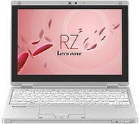 中古ノートパソコンPanasonic Let's note RZ4 CF-RZ4 CF-RZ4AFACS 【中古】 Panasonic Let's note RZ4 中古ノートパソコンCore M 5Y70 Win7 Pro Panasonic Let's note RZ4 中古ノートパソコンCore M 5Y70 Win7 Pro
