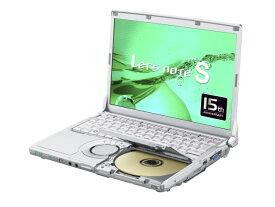 中古ノートパソコンPanasonic Let's note S10 CF-S10 CF-S10EWHDS 【中古】 Panasonic Let's note S10 中古ノートパソコンCore i5 Win7 Pro Panasonic Let's not