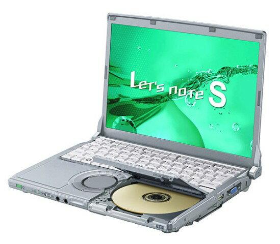 中古ノートパソコンPanasonic Let's note S9 CF-S9 CF-S9JYEADR 【中古】 Panasonic Let's note S9 中古ノートパソコンCore i5 Win7 Pro Panasonic Let's note S9 中古ノートパソコンCore i5 Win7 Pro