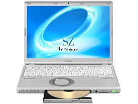 【ポイント最大28倍!】中古ノートパソコンPanasonic Let's note SZ5 CF-SZ5 CF-SZ5ADCKS 【中古】 Panasonic Let's note SZ5 中古ノートパソコンCore i5 Win7 Pro Panason