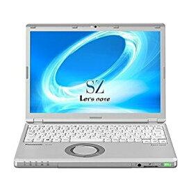 中古ノートパソコンPanasonic Let's note SZ5 CF-SZ5 CF-SZ5PDAKS 【中古】 Panasonic Let's note SZ5 中古ノートパソコンCore i5 Win10 Pro 64bit