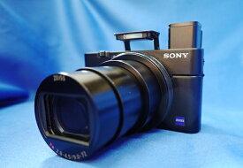 中古 SONY コンパクトデジタルカメラ サイバーショット DSC-RX100M6