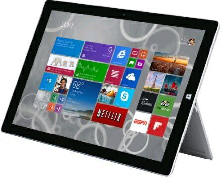 【エントリーでポイント最大24倍!500円クーポンも!】中古タブレットMicrosoft Surface Pro 3 QG2-00014 【中古】 Microsoft Surface Pro 3 中古タブレットCore i5 Win8.1 Pro Microsoft Surface Pro 3 中古タブレットCore i5 Win8.1 Pro