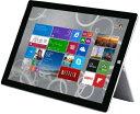 中古タブレットMicrosoft Surface Pro 3 QF2-00014 【中古】 Microsoft Surface Pro 3 中古タブレットCor...