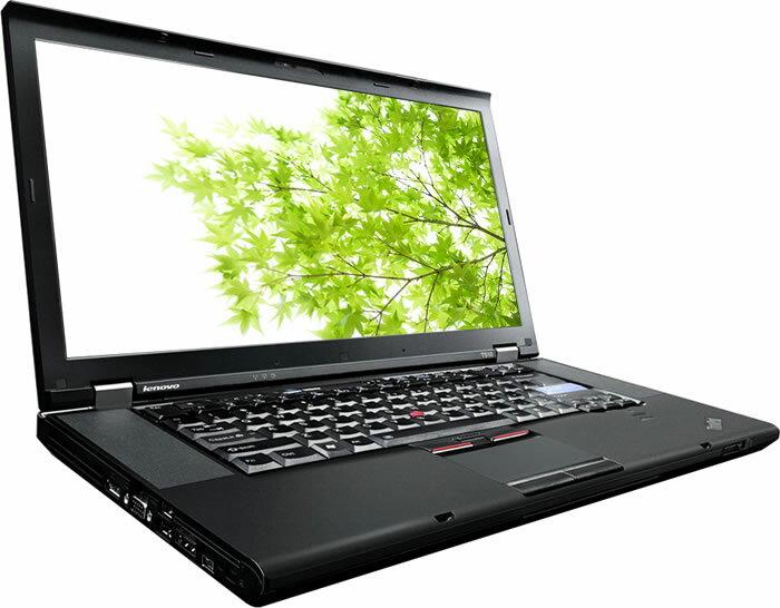 中古ノートパソコンLenovo ThinkPad T510 4313-PQ7 【中古】 Lenovo ThinkPad T510 中古ノートパソコンCore i5 Win7 Pro Lenovo ThinkPad T510 中古ノートパソコンCore i5 Win7 Pro