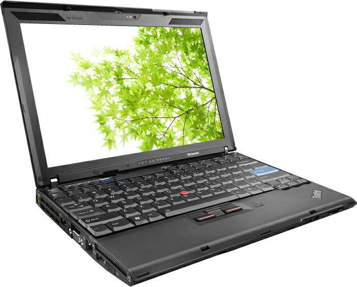 中古ノートパソコンLenovo ThinkPad X200s 7462-4JJ 【中古】 Lenovo ThinkPad X200s 中古ノートパソコンCore2 Duo WinXP Pro Lenovo ThinkPad X200s 中古ノートパソコンCore2 Duo WinXP Pro