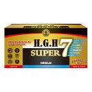 H.G.H/SUPER7/アミノ酸/プロリン/プロテオグリカン/レスベラトロール/美肌/美容/サプリ/12g×31袋