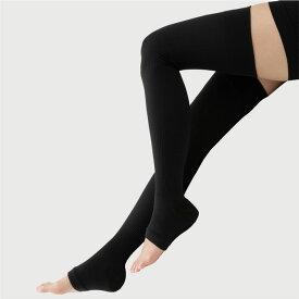 【お取り寄せ】おやすみリラクエステうるおいソックス(2足組)エルローズ ビーフィット 光電子 ナイト 靴下 美脚 疲労回復 保温 befit