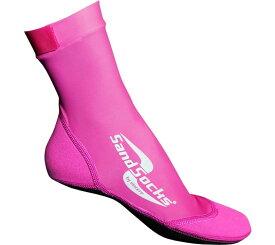 Vincere Sand Socks ピンク