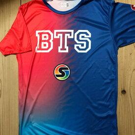 BTS Competition T-SHIRT