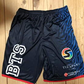 BTS Competition SHORTS