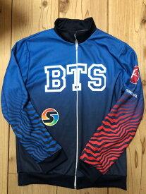 BTS ウォームアップスーツ