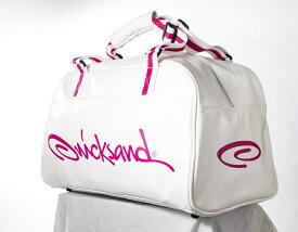 ビーチテニスラケットBAG Quicksand PINK
