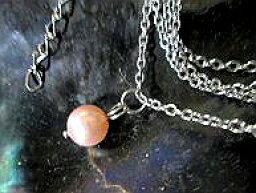 外殻珍珠項鏈珍珠項鏈外殻珍珠長項鏈外殻珍珠吊墜項鏈紫水晶Lt