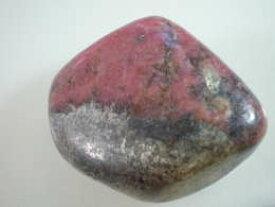 天然石 鉱物原石 ロードナイトピンク−2