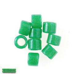 デリカビーズ DB655(緑ギョク着色) 5g DB655 シードビーズ デリカビーズ 手芸 ビーズ エッグアート 【あす楽対応】
