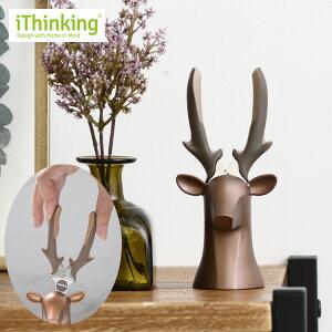 iThinking アイシンキング Dear Deer Pliers ディアプライヤー デスク用 ラジオペンチ ブロンズ HT-DR203A3_CP MTP 工具 家具 組立て 【あす楽対応】 【送料無料】