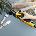 電動工具 ウイザ WIZ'A 電気マルチツール 替刃交換ワンタッチタイプ WAMT-280 電動 のこぎり やすり スクレーパー 接…