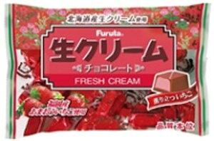 生クリームチョコ 薫り立ついちご 16個