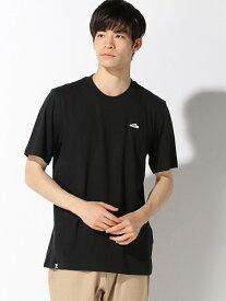 [Rakuten BRAND AVENUE]adidas / ミニ エンブレム Tシャツ ビームス メン カットソー【送料無料】