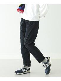 [Rakuten Fashion]BEAMS BOY / ポリエステル ナチュラル ストレッチ メモリー スラックス beams beamsboy ビームス ビームスボーイ パンツ ロング アウトドア リラックス 形状記憶 人気 ヒット 新作 定番 カジュアル【送料無料】