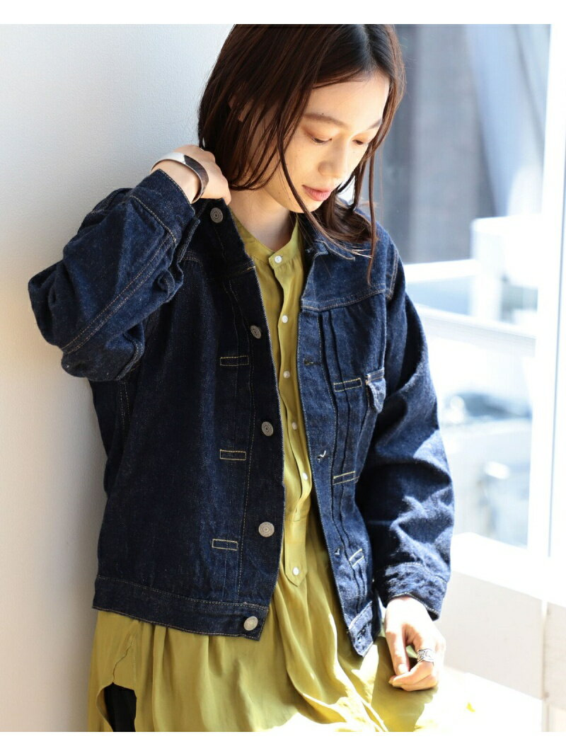 [Rakuten BRAND AVENUE]orslow / Monroe Jacket Special(オアスロウ) BEAMS BOY ビームス ウイメン コート/ジャケット【送料無料】