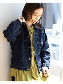 [Rakuten Fashion]orslow / Monroe Jacket Special(オアスロウ) BEAMS BOY ビームス ウイメン コート/ジャケット デニムジャケット ブルー【送料無料】