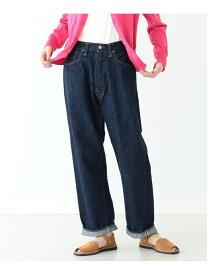 [Rakuten BRAND AVENUE]orslow / Monroe Pants Special オアスロウ ビームスボーイ デニム ジーパン BEAMS BOY ビームス ウイメン パンツ/ジーンズ【送料無料】