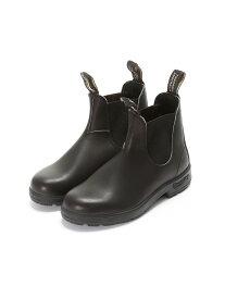 [Rakuten Fashion]BLUNDSTONE / サイドゴア ブーツ BEAMS BOY ビームス ウイメン シューズ ショートブーツ/ブーティー ブラック グリーン カーキ ネイビー【送料無料】