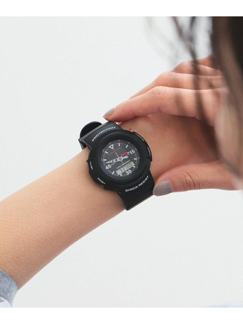 [Rakuten BRAND AVENUE]g-shock mini / GMN-500-7BJR/1BJR カシオ ジーショックミニ 腕時計 レディース BEAMS BOY ビームス ウイメン ファッショングッズ【送料無料】