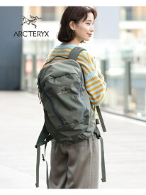 [Rakuten Fashion]ARC'TERYX × BEAMS BOY / 別注 MANTIS26 20AW BEAMS BOY ビームス ウイメン バッグ バッグその他【送料無料】