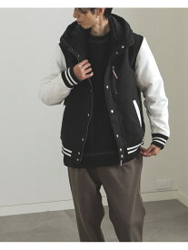 [Rakuten Fashion]BEAMS HEART / フーディー ブルゾン BEAMS HEART ビームス ハート コート/ジャケット ブルゾン【送料無料】