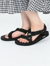 [Rakuten Fashion]【SALE/10%OFF】THE NORTH FACE / Ultra Stratum Sandal Ray BEAMS ビームス ウイメン シューズ サンダル/ミュール ブラック グレー ベージュ イエロー【RBA_E】【送料無料】