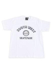 [Rakuten Fashion]【SPECIAL PRICE】BEAMS T / New College Tee BEAMS T ビームスT カットソー Tシャツ ホワイト ネイビー