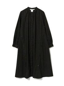 [Rakuten Fashion]【SALE/50%OFF】Ray BEAMS / サイド ボタン シャツ ワンピース Ray BEAMS ビームス ウイメン ワンピース シャツワンピース ホワイト ブラック【RBA_E】【送料無料】