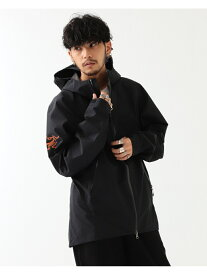 [Rakuten Fashion]ARC'TERYX × BEAMS / 別注 Zeta SL ジャケット BEAMS MEN ビームス メン コート/ジャケット ブルゾン ブラック【送料無料】