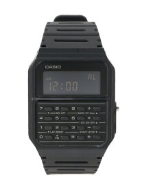 [Rakuten Fashion]【WEB限定】Casio / CA-53WF カシオ beamsboy BEAMS BOY ビームス ウイメン ファッショングッズ 腕時計 ブラック カーキ ネイビー ベージュ