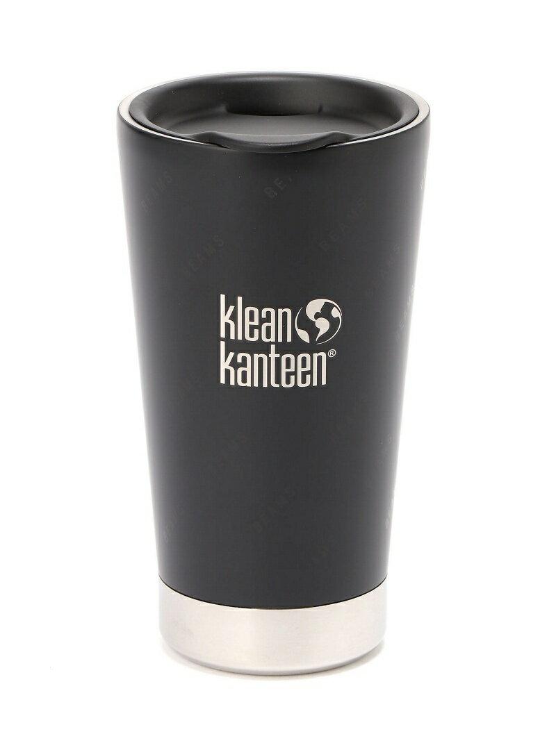 klean kanteen × BEAMS / インスレート タンブラー 16oz ビームス メン