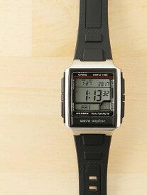 [Rakuten BRAND AVENUE]CASIO / WV-59J カシオ 腕時計 レディース ユニセックス BEAMS BOY ビームス ウイメン ファッショングッズ【送料無料】